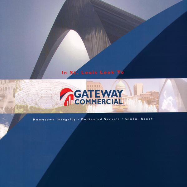 Gateway Commercial Identity