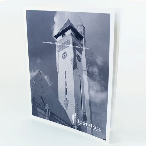 Tower Wealth Management Print
